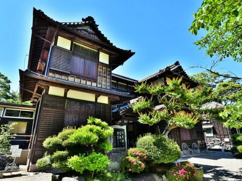 松阪市歴史民俗資料館
